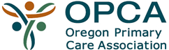 [logo] OPCA - Oregon Primary Care Association